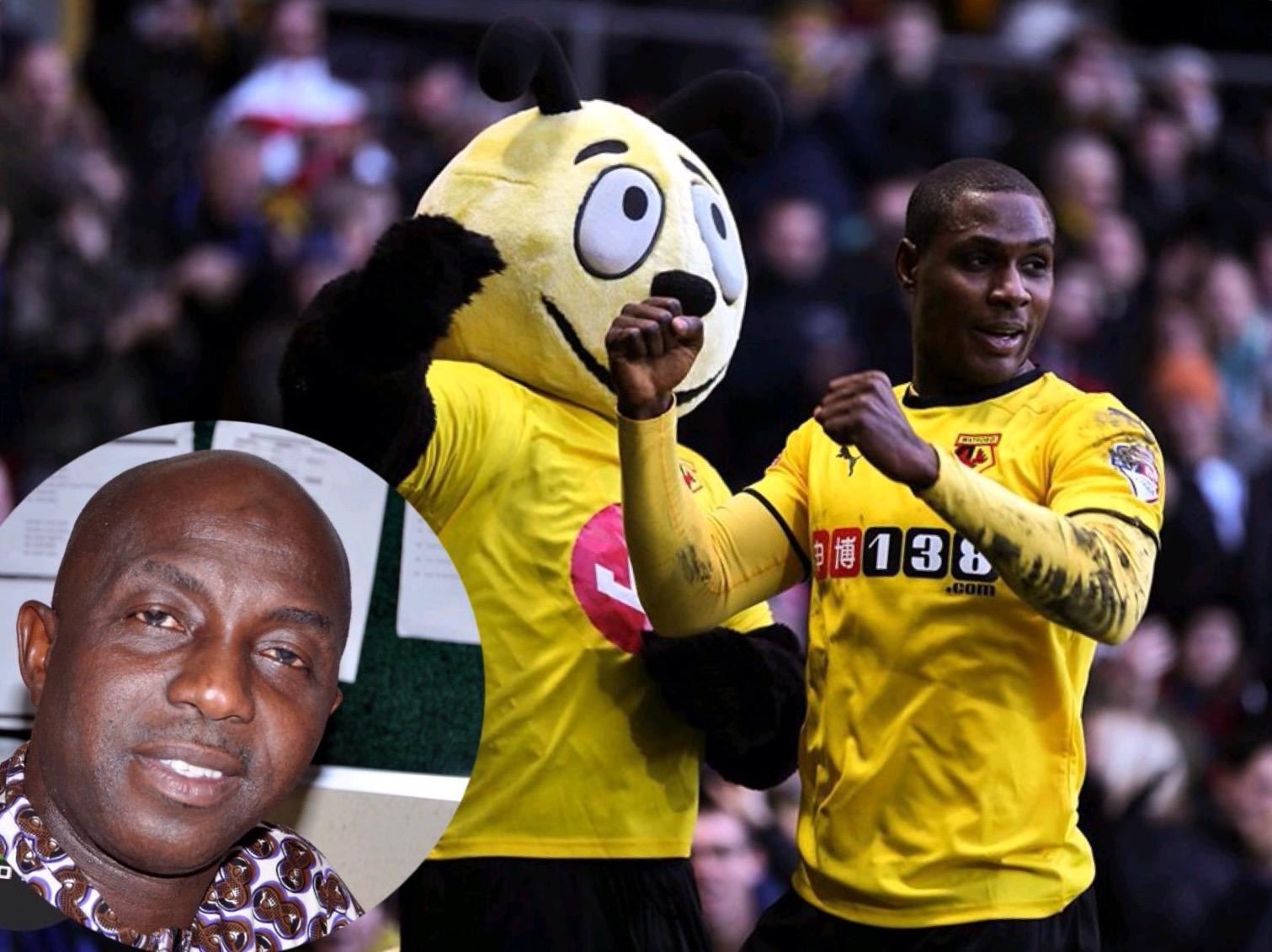 Siasia: Ighalo Will Score Goals Against Egypt