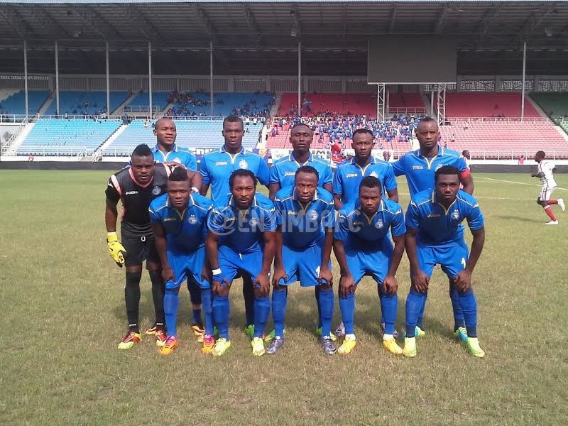 Enyimba Set To Unveil New Kits Sponsor