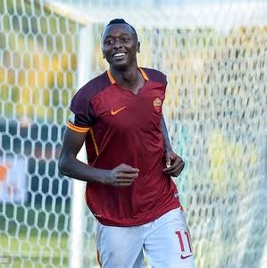 Arsenal Target Roma's €15m Rated Nigerian Youngster, Sadiq Umar