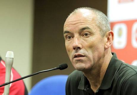 EXCLUSIVE: NFF Stick With Le Guen, Snub Serbian Coaches For Eagles
