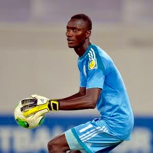Alampasu Celebrates Super Eagles Recall, WishesIkeme Speedy Recovery