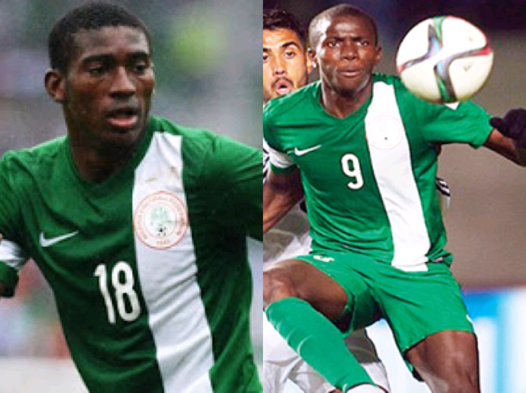 Siasia Picks Awoniyi, Osimhen, 18 Others For Brazil U-23 Friendly