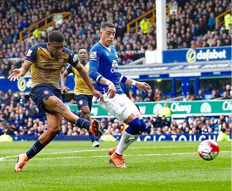 Wenger Praises Iwobi Again, Expects More Special Youngsters