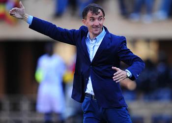 Uganda Coach, Micho: I'd Love To Handle Super Eagles But…