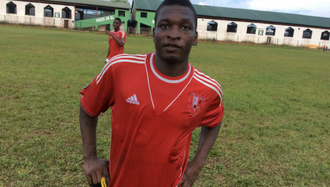 Okonkwo, Obaroakpo Keen To Face Egypt After Eagles Call-Ups