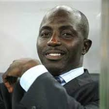 "Siasia: My ""Brand New Eagles"" Will Beat Egypt"