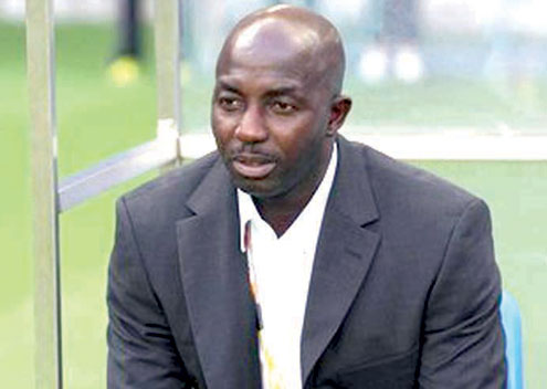 NFF settles Samson Saisia's outstanding five months salaries