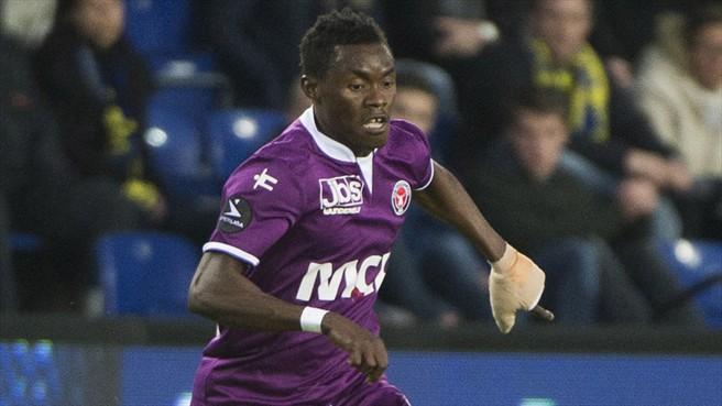Hassan On Target In Midtjylland Win; Musa, Onazi Lose, Obi Wins