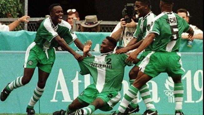 Olympic Football: Nigeria Success, Brazil Failure Plus 15 Fun Facts