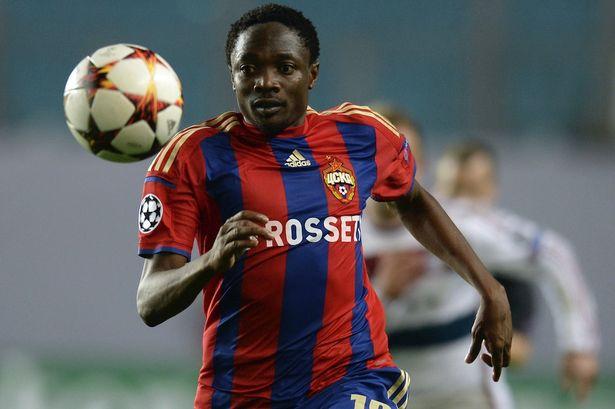 Musa, Mba, Obodo Score As Balogun Returns From Injury