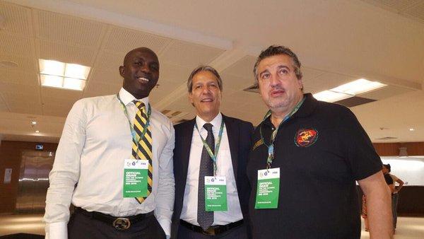 Rio 2016: Colombia Coach Eyes James, Cuadrado, Ospina For Nigeria Clash