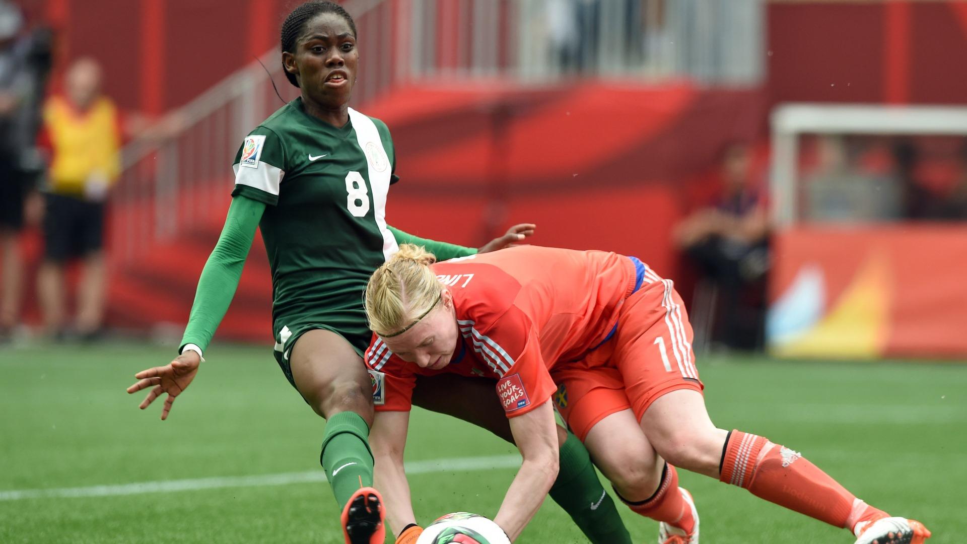 AWCON Qualifier: Oshoala, Omagbemi Vow To Beat Senegal