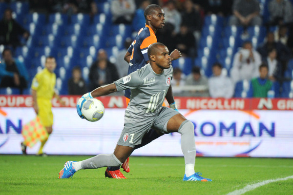 Rohr: Super Eagles Still Need Enyeama