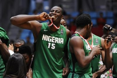 Oyedeji: USA Pre-Olympics Friendly Good For D'Tigers