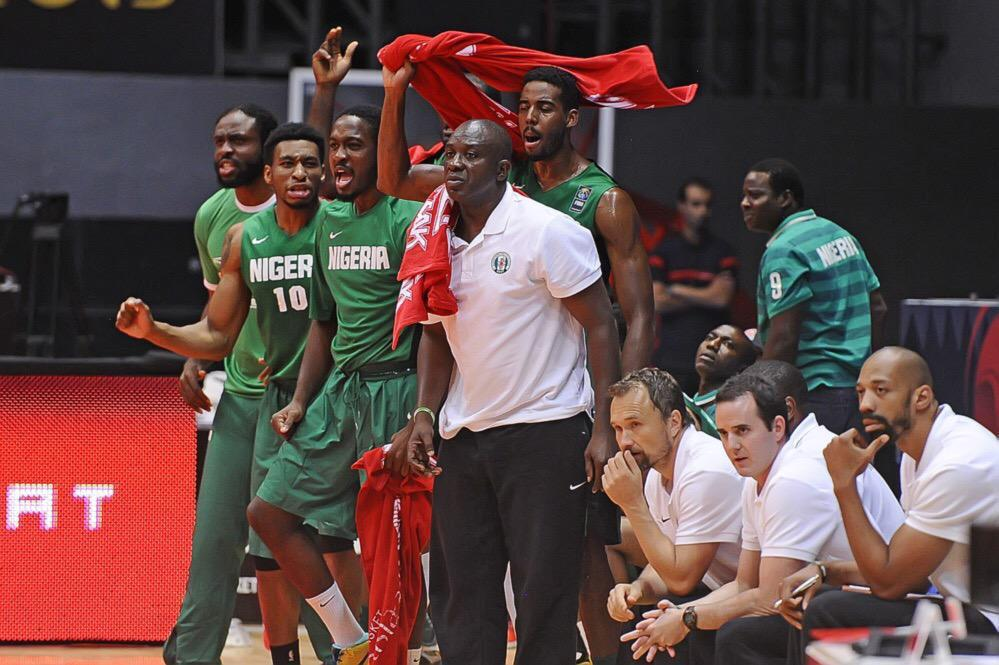 D'Tigers Coach Chases Olympics History, Unsure Of Magic's Oladipo
