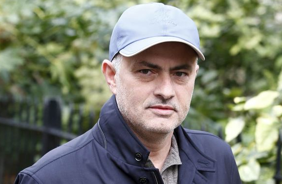 Mourinho: I Will Be Back Next Season
