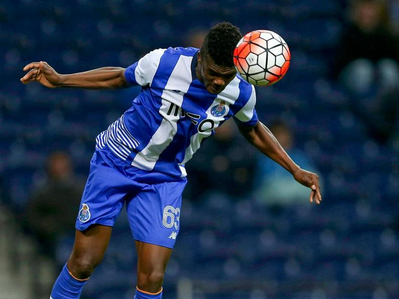 Awaziem Stars In Porto Loss, Omeruo Helps Kasimpasa Beat Besiktas