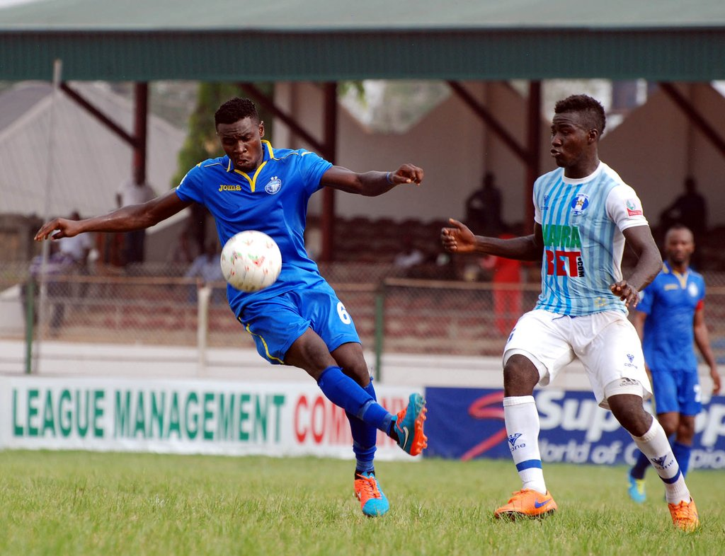 Enyimba Face Etoile, Seek Champions League Group Stage Return