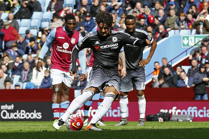 Pato Scores On Chelsea Debut, Mikel Shines As Villa Crumble