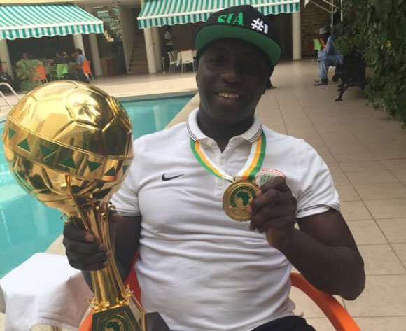 Olympics: Siasia Gives Deadline, Dares Zlatan, Won't Rule Out Mikel