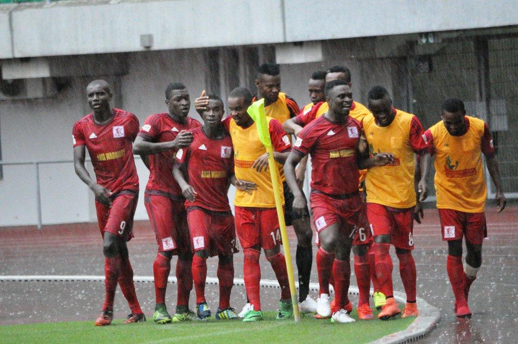 Obaroakpo: Abia Warriors Want To Stay Unbeaten, Win NPFL Title