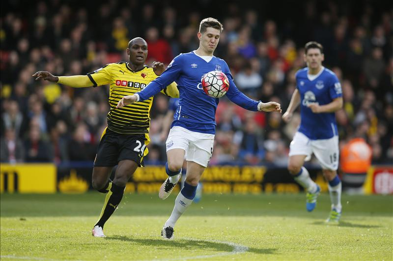 Ighalo Can't Break 9-Game Drought As Watford Hold Everton