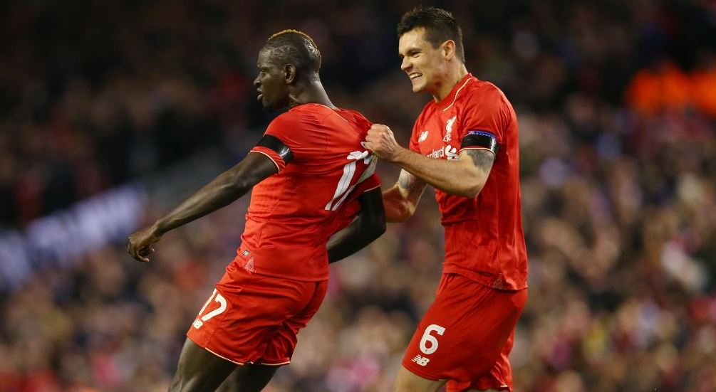 Europa League: Liverpool Stun Dortmund; Sevilla, Villarreal, Shakhtar Reach Semis
