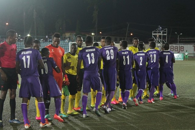 NPFL: MFM Beat Wikki To End Winless Streak