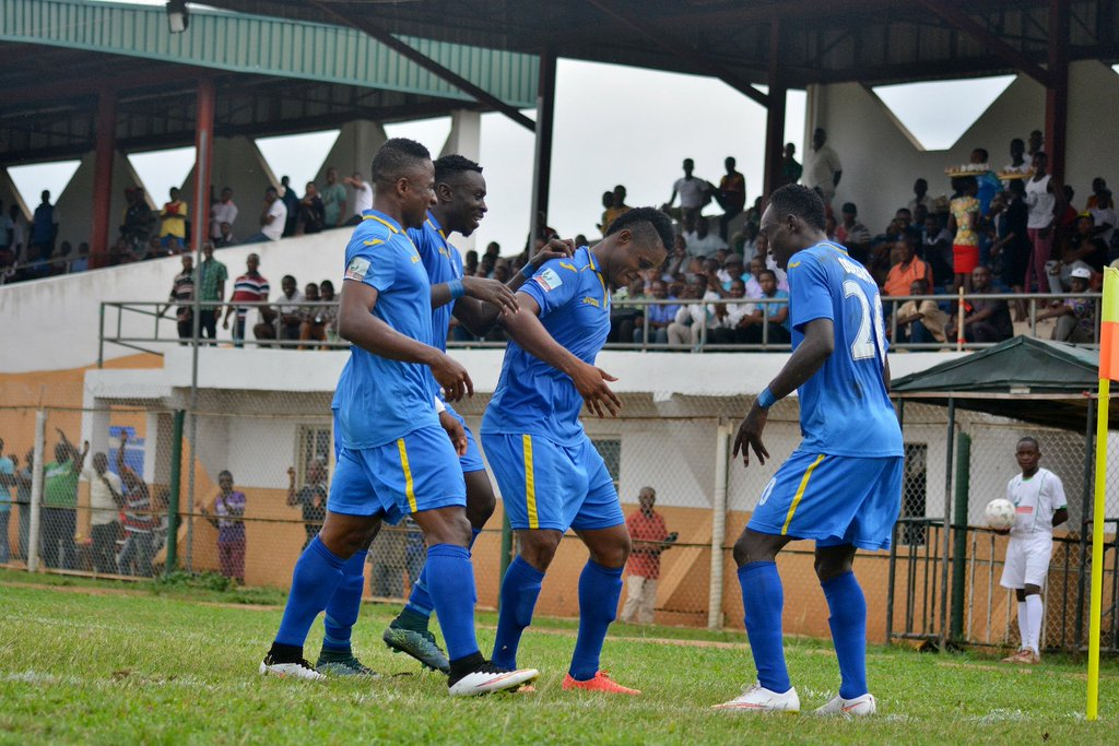 NPFL: Enyimba Beat Akwa United, Claim First Away Win