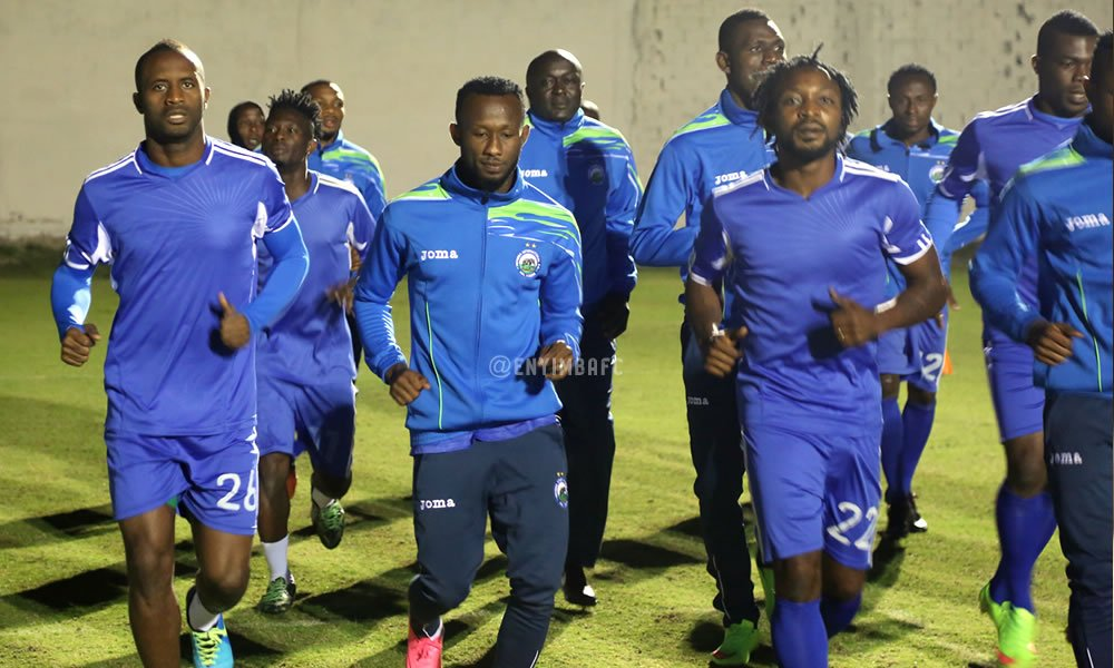 Enyimba Ready For Cold Night In Sousse Vs Etoile