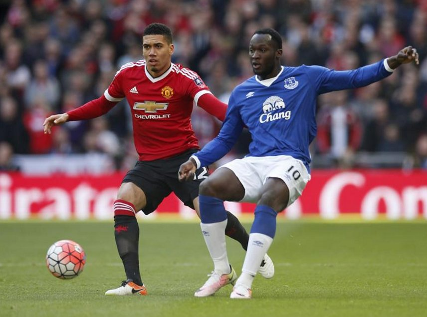 Martinez: Everton, Not United, Deserve FA Cup Final Place