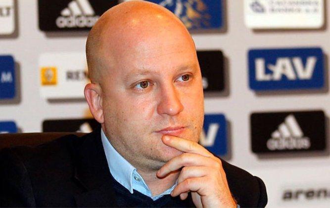 "Olimpija Sack Coach Who Called Eleke ""Black Idiot"""
