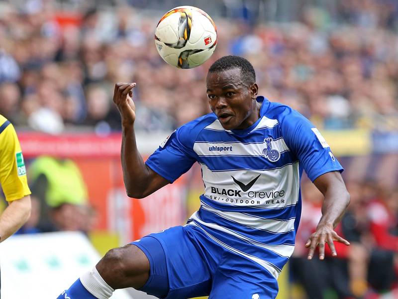 Nsofor, Onuigbo Score For Duisburg; Taiwo, Oduamadi Lose In Finland