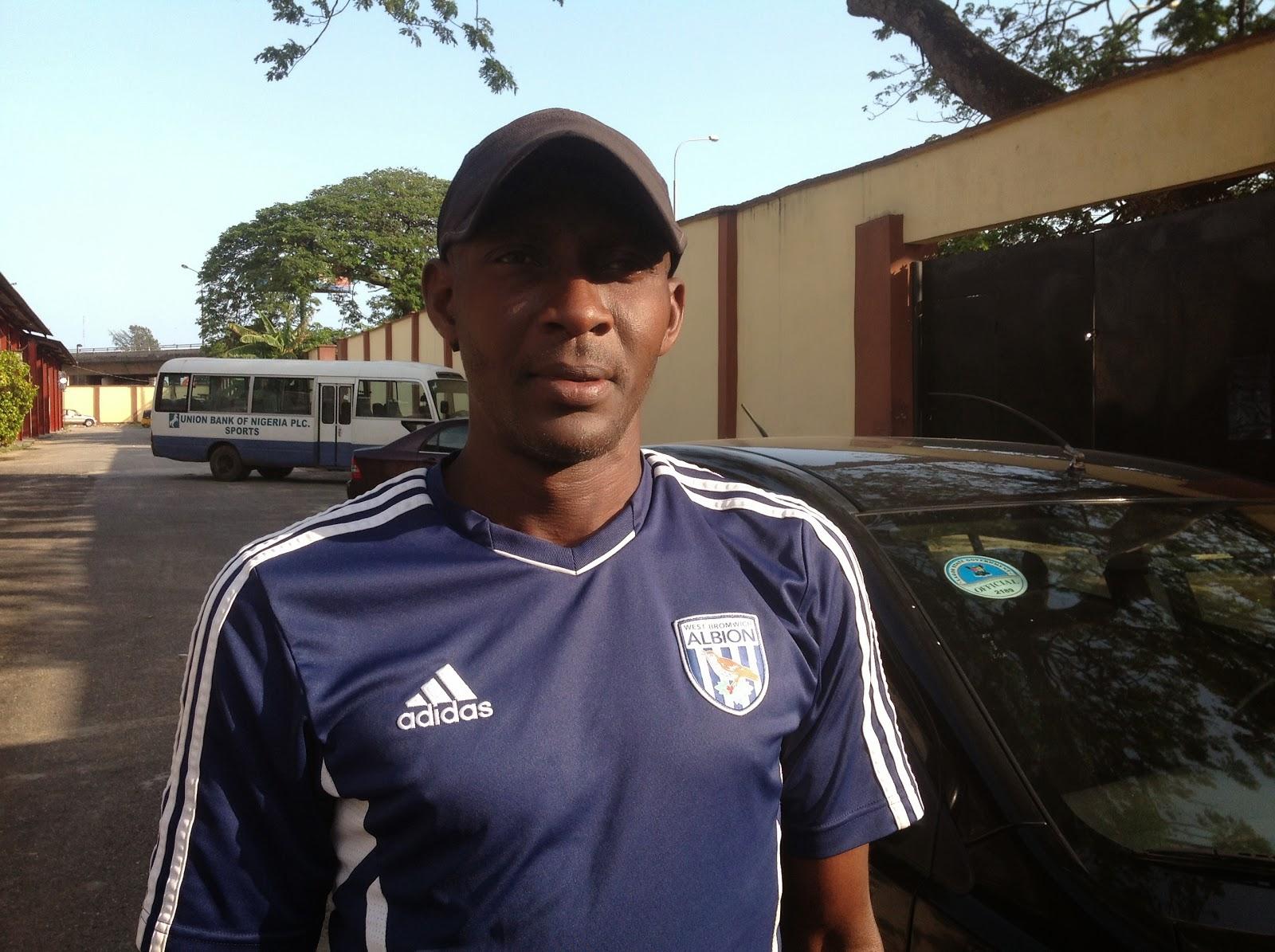 Taiwo Oloyede Named Buruj Academy Head Coach