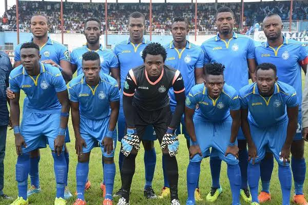 WATCH OUT! FourBig CAF Champions League Turnarounds To Warn Enyimba