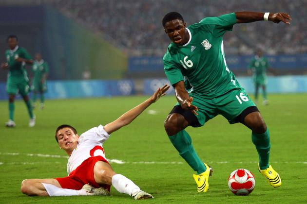 HITS & MISSES: Nigeria's Scorecard In Olympics Football Group Stages