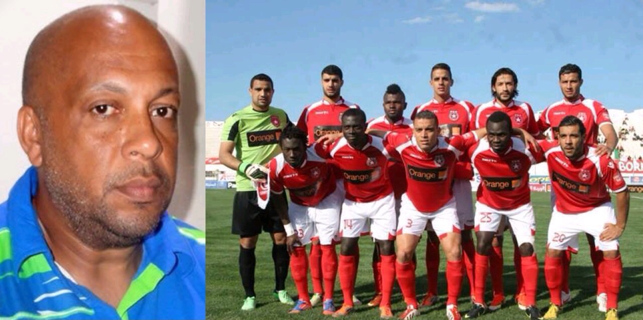 CCL: Aigbogun Confident Enyimba Will Beat Etoile
