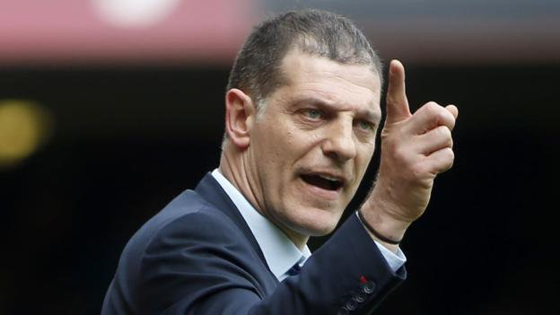 Bilic Targets Strong Finish For West Ham's Europe Slot