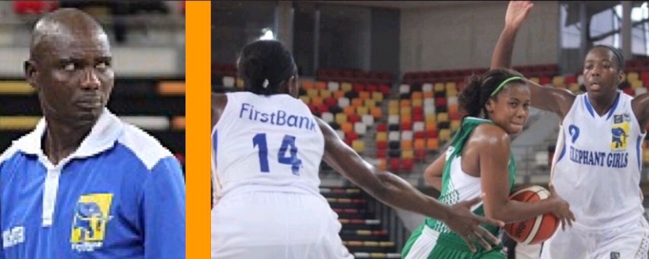 Women's Basketball League: First Bank Coach, Ahmedu Targets Victory