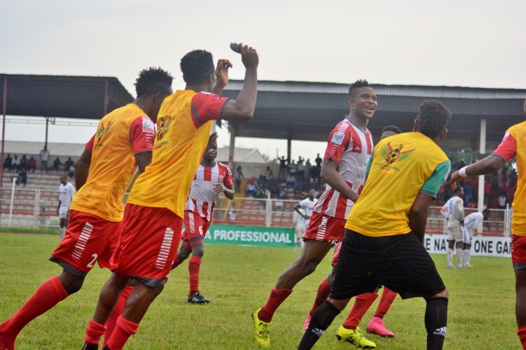 Federation Cup: States' Finals Hold Today, NPFL Games Wednesday