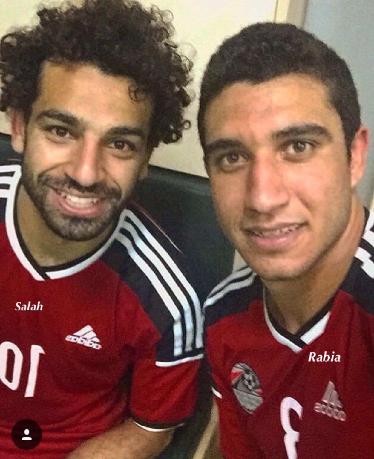 Rami Rabia: How Egypt Stopped Super Eagles In Kaduna, Alexandria