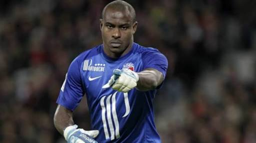 Enyeama Signs New Two Year Contract With Lille
