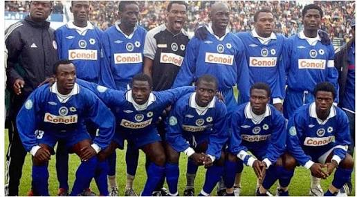 CAF Champions League: Enyimba's Scorecard Against North African Opponents