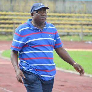Sunshine Coach Revels In Big Win Against El-Kanemi