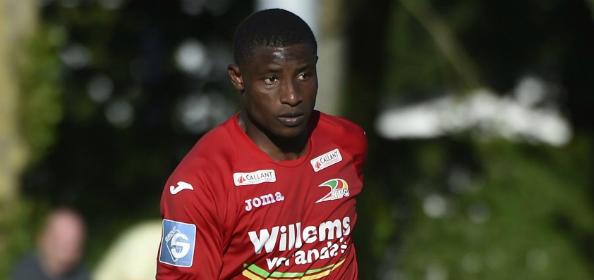 Akpala Scores In Oostende Win; Balogun, Onazi, Oboabona Lose