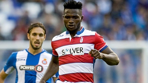 Agent: Isaac Success Will Snub Atletico, PSG For Watford