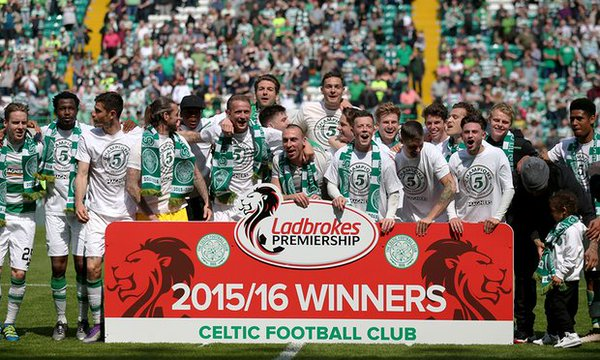 Ambrose Wins Fourth Scottish Title; Mbakogu Misses Penalties, Scores
