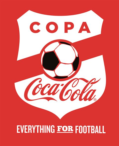 3000 U-15 School Teams In Top Gear for 2016 Copa Coca-Cola Cup