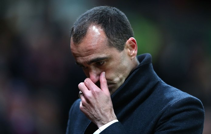 Everton Confirm Martinez Sacking As Manager