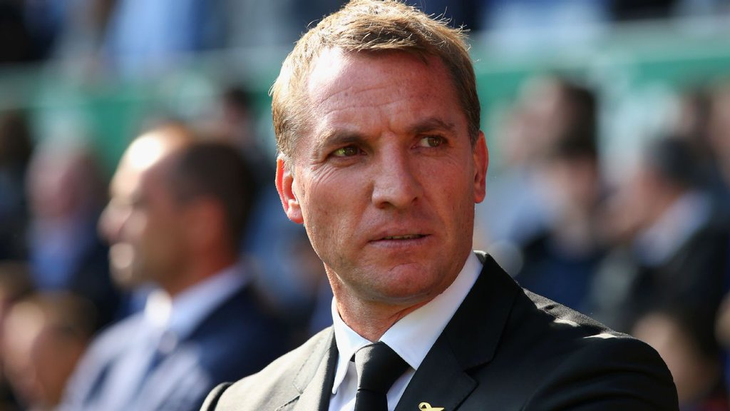 Rodgers Named New Celtic Manager, Targets European Success